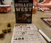 Pyrite Prospecting: Rolled West Board Game Review
