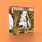 Parks Board Game Review: Keymaster Games is knocking it out of the Park(s).