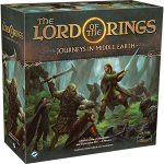 Play Matt: Journeys in Middle-Earth Review
