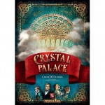 Crystal Palace Coming Soon From Capstone Games