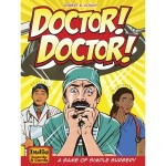 Doctor! Doctor! Board Game