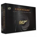 Legendary: A James Bond Deckbuilding Game