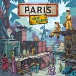Paris : New Eden by Matagot