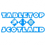Tabletop Scotland 2019 - Wot The Giant Brain did