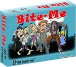 Just a nibble for me, thanks. Bite Me! Board Game Review