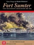 Fort Sumter Board Game
