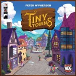 Tiny Towns review