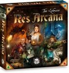Play Matt: Res Arcana Review