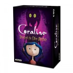 Coraline: Beware the Other Mother Board Game Coming This Winter From WizKids