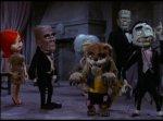 Top Ten - Horror Movie Hosting Tips