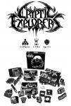 Cryptic Explorers Kickstarter