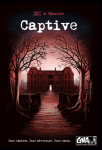 Captive Graphic Novel Adventures Volume #1 Review