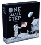 One Small Step - Apollo 11 Board Game Kickstarter