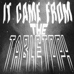 It Came From the Tabletop! - Cosmic Encounter and Draftosaurus