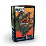 Unmatched: Jurassic Park