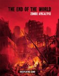 The End of the World: Zombie Apocalypse RPG Review
