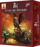 Forest: The Legend of Manticore