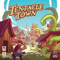 Tentacle Town Review