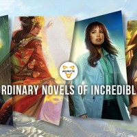 Aconyte Books and Simon & Schuster enter sales and distribution agreement