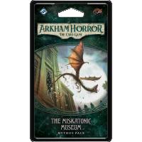 The Arkham Horror Card Game: Miskatonic Museum