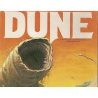 Dune Is The Mind-Killer