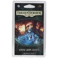 Beyond the Veil - The Arkham Horror Card Game: Where Doom Awaits