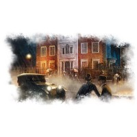 Beyond the Veil – The Arkham Horror Card Game: Path to Carcosa - Echoes of the Past