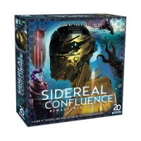 Sidereal Conflunece Being Remastered!