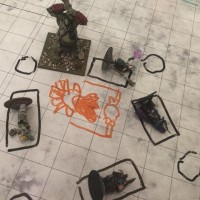 D&D Summer Camp #2: D&D Killed the Board Game Star