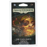 Beyond the Veil - The Arkham Horror Card Game: Essex County Express