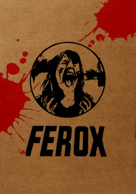 Flesh Ripping Ludic Torment - A Ferox Review