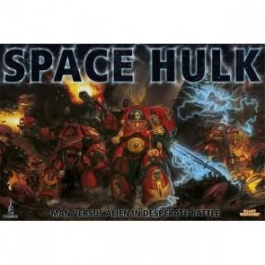 space hulk history