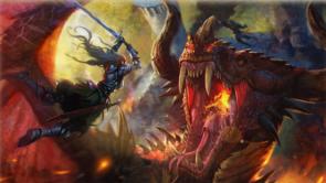 The Betrayal: Mage Knight fan-made campaign (7 scenarios)