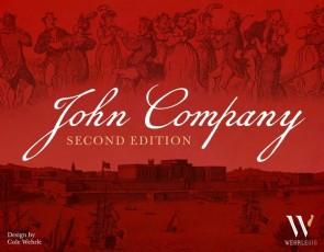 John Company: Second Edition on Kickstarter Now