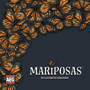 Mariposas - a Punchboard Review