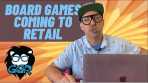 Best Board Games Coming to Retail, September 2021