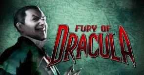Nomad Games Fury of Dracula