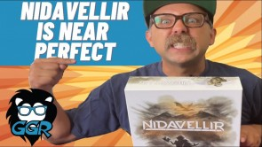 Three Reasons Nidavellir is a Near Perfect Game - Review by a Comedian