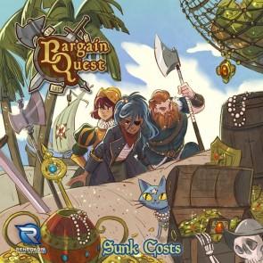 Bargain Quest: Sunk Costs