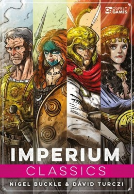 Imperium Classics Lets you Delve into the History of the World