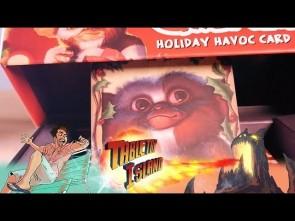 Gremlins Holiday Havoc Card Game (2020)