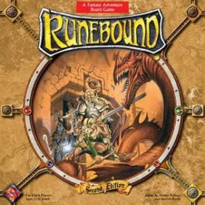 Runeboundaries, part I: Base fantasy