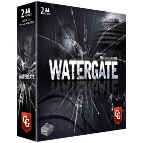 Watergate - Review