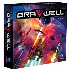 Gravwell: 2nd Edition Pre-Orders Announced