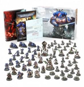 Warhammer 40k Indomitus Review