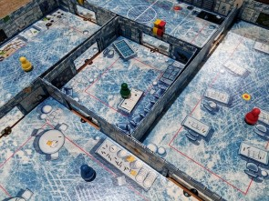 ICECOOL is the perfect back to school board game