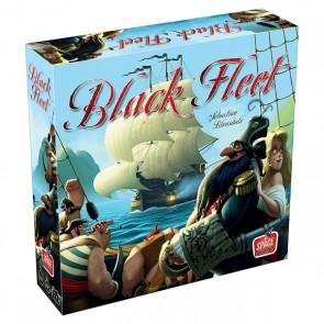 Black Fleet Board Game