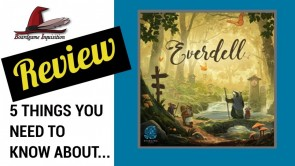 5 Things You Need To Know About Everdell