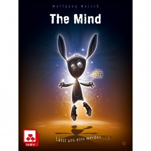 The Mind Board Game