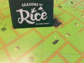 Seasons of Rice